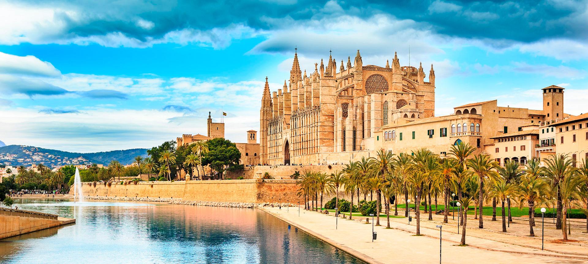 Tourisme à Palma. Que voir. Informations touristiques | spain.info en  français